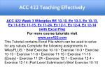 acc 422 teaching effectively 20