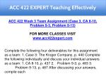 acc 422 expert teaching effectively 19