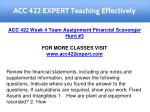 acc 422 expert teaching effectively 25