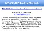 acc 422 nerd teaching effectively 14