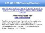 acc 422 nerd teaching effectively 20