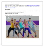 where to do zumba and cardio workouts