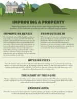 improving a property