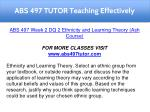 abs 497 tutor teaching effectively 5