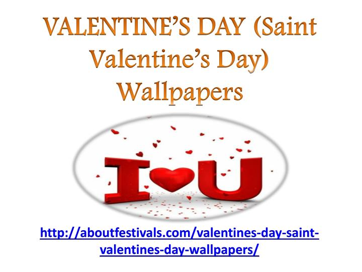 valentine s day saint valentine s day wallpapers n.