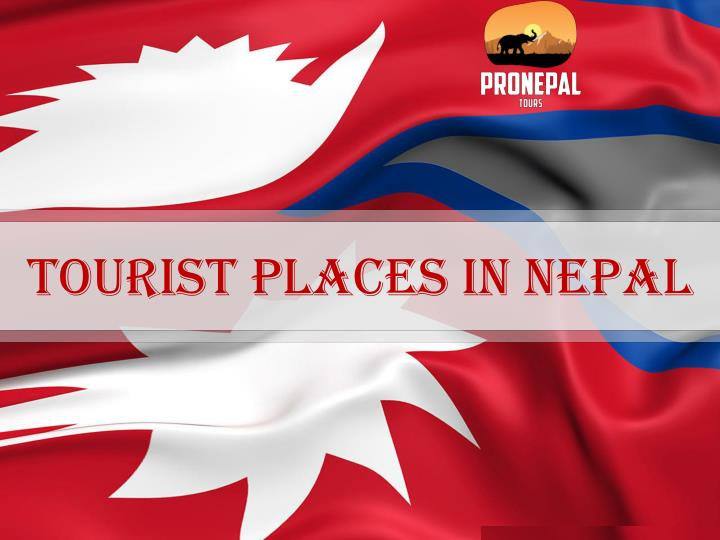 tourist places in nepal n.