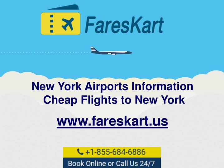 new york airports information cheap flights n.