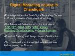 digital marketing course in chandigarh problab