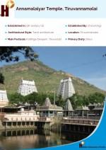 annamalaiyar temple tiruvannamalai