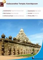 kailasanathar temple kanchipuram