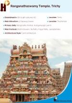 ranganathaswamy temple trichy