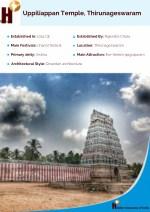 uppiliappan temple thirunageswaram