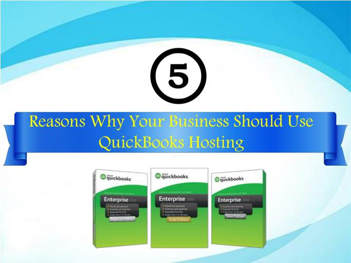 reasons why your business should use quickbooks n.