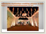 affordable destination wedding planner in goa http www behindthescene co in 2
