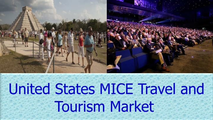 united states mice travel and tourism market n.