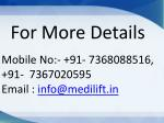 for more details