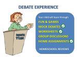 debate experience 1