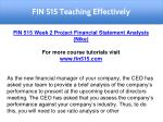 fin 515 teaching effectively 19