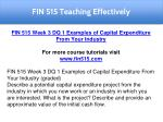 fin 515 teaching effectively 22