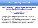 fin 515 teaching effectively 36