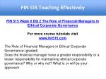 fin 515 teaching effectively 37
