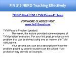 fin 515 nerd teaching effectively 16