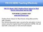 fin 515 nerd teaching effectively 32