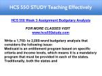 hcs 550 study teaching effectively 4