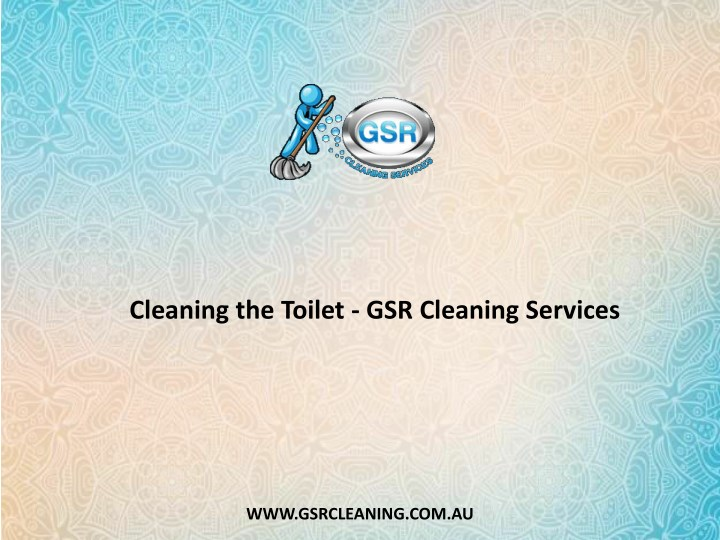 cleaning the toilet gsr cleaning services n.