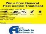 alexandria pest services inc address 6715