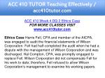 acc 410 tutor teaching effectively acc410tutor com 13