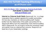 acc 410 tutor teaching effectively acc410tutor com 3