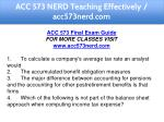 acc 573 nerd teaching effectively acc573nerd com 1