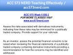 acc 573 nerd teaching effectively acc573nerd com 12