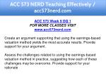 acc 573 nerd teaching effectively acc573nerd com 20