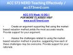 acc 573 nerd teaching effectively acc573nerd com 23