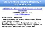 cis 500 helps teaching effectively cis500helps com 6