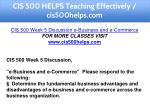 cis 500 helps teaching effectively cis500helps com 9