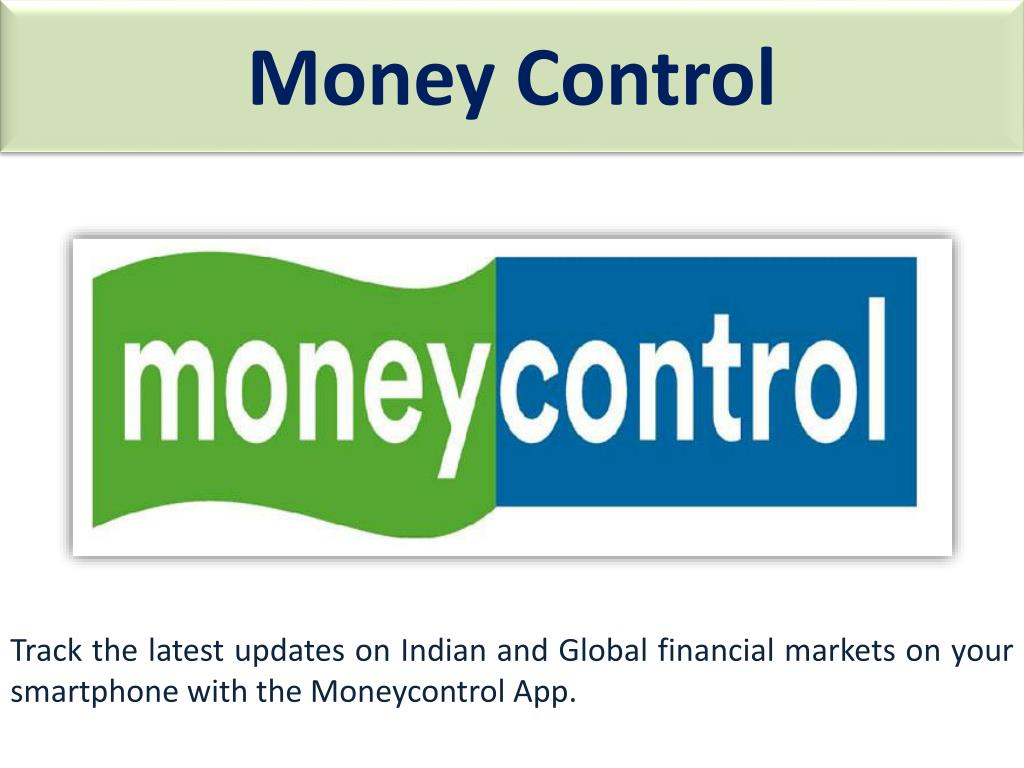 PPT - 5 Best Stock Market Apps In India PowerPoint