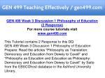 gen 499 teaching effectively gen499 com 8