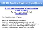 hcs 483 teaching effectively hcs483 com 9