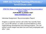 hrm 552 tutor teaching effectively hrm552tutor com 8
