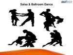 salsa ballroom dance