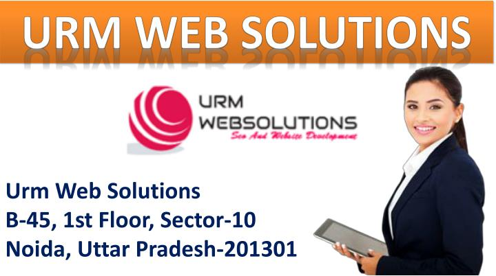 urm web solutions n.