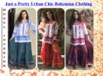 just a pretty urban chic bohemian clothing 1