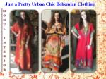 just a pretty urban chic bohemian clothing 2