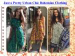 just a pretty urban chic bohemian clothing 4