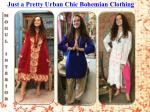 just a pretty urban chic bohemian clothing 5