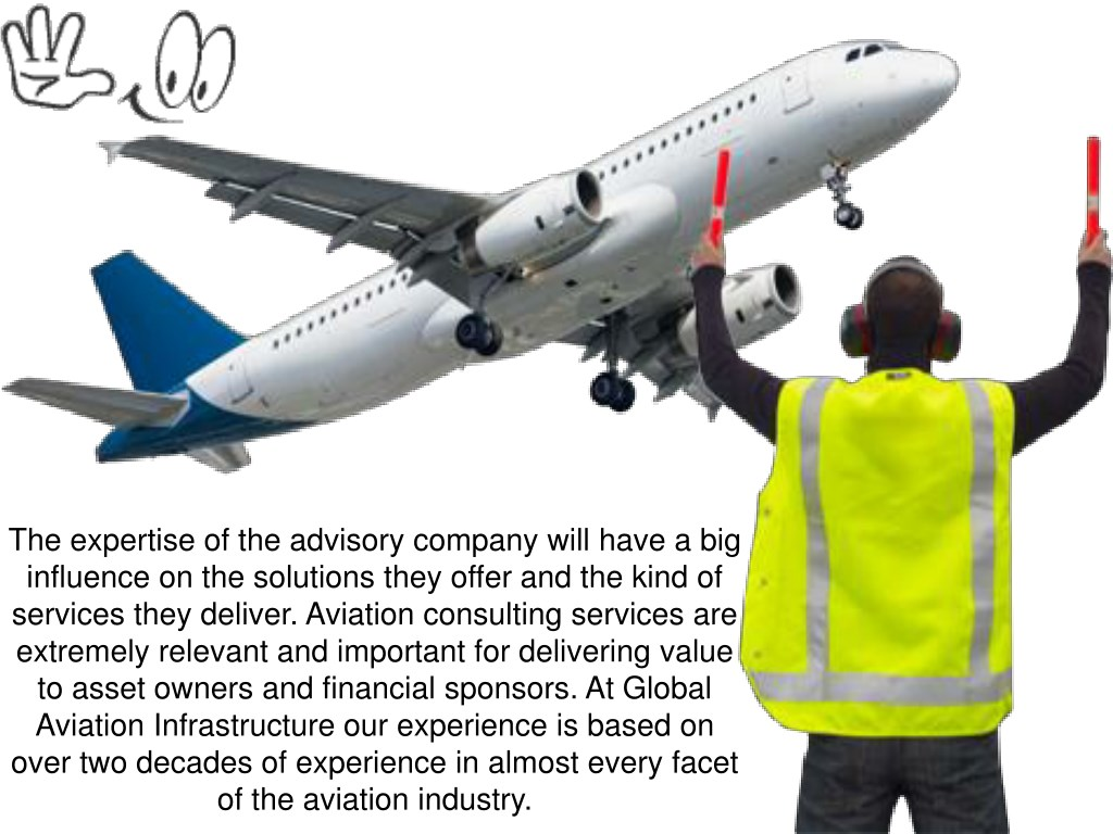 PPT - Need for Aviation Consulting Services PowerPoint