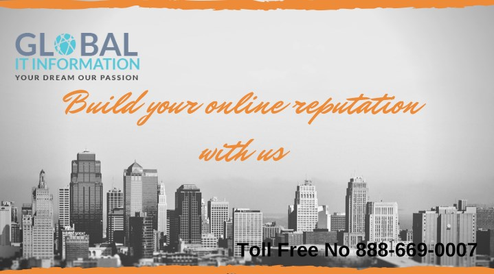 build your online reputation with us n.